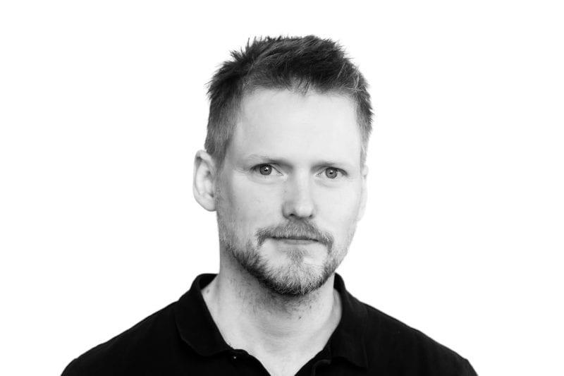 Skúli Örn Sigurðsson