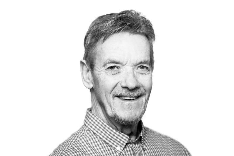 Gestur Þorsteinsson