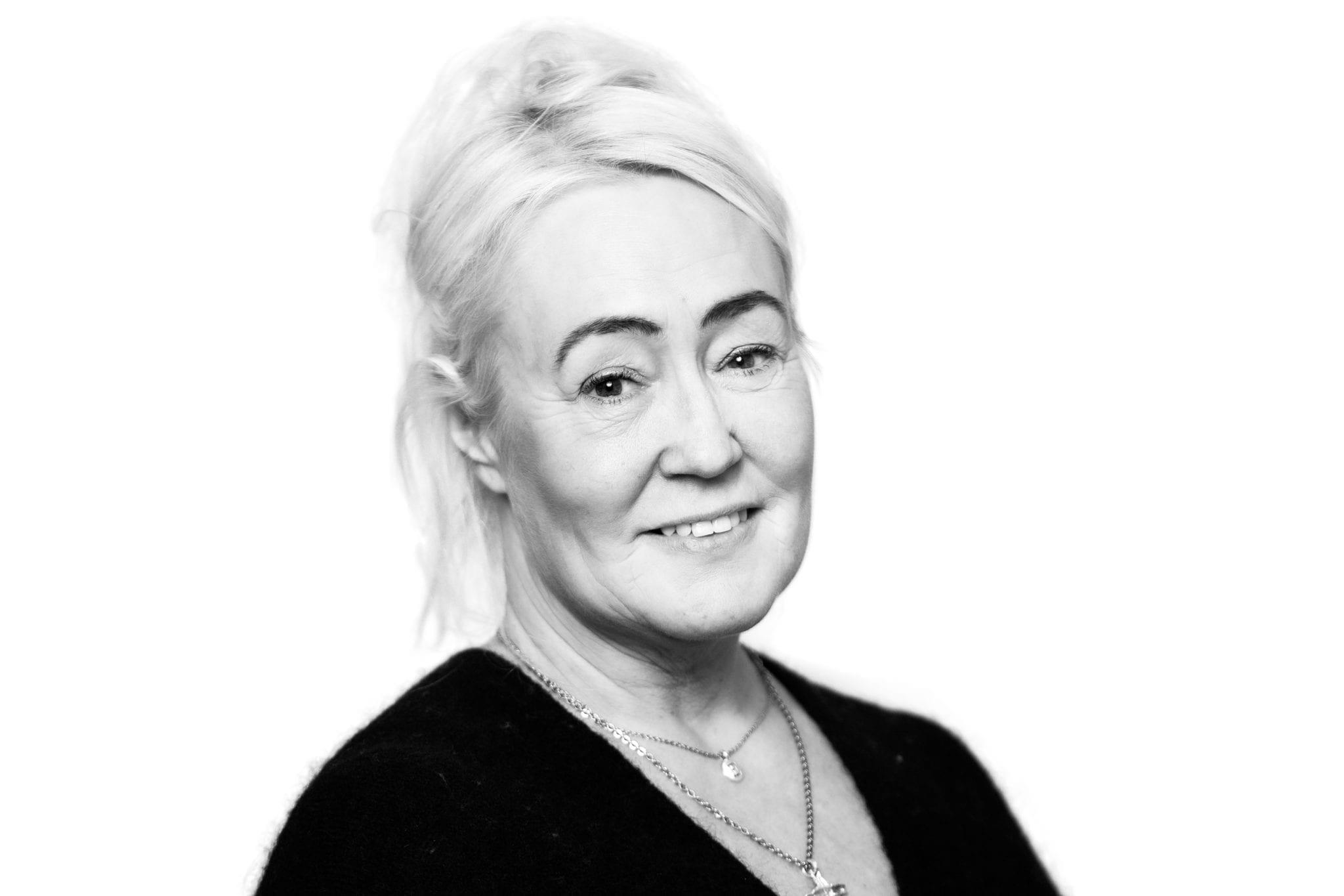 Eydís Björk Davíðsdóttir