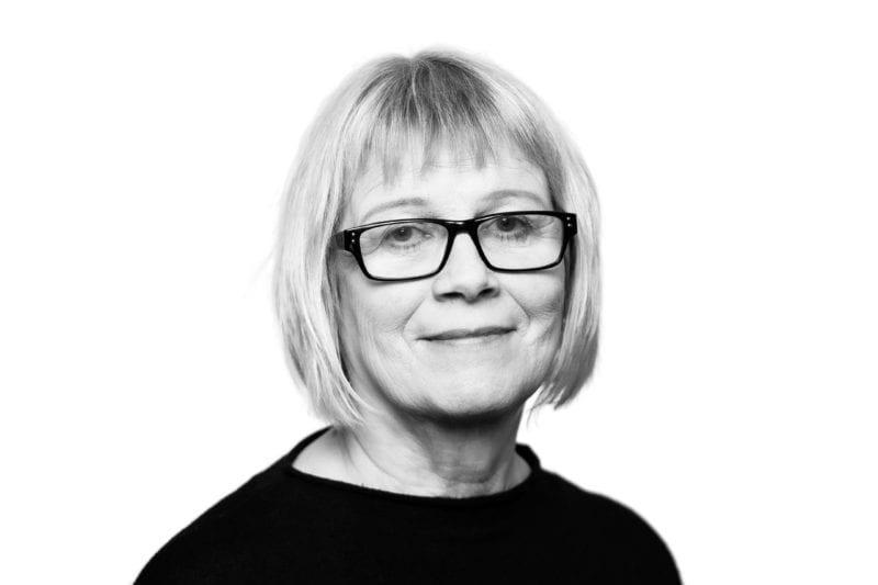 Erla Hallbjörnsdóttir