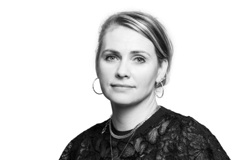 Kristín Dögg Höskuldsdóttir