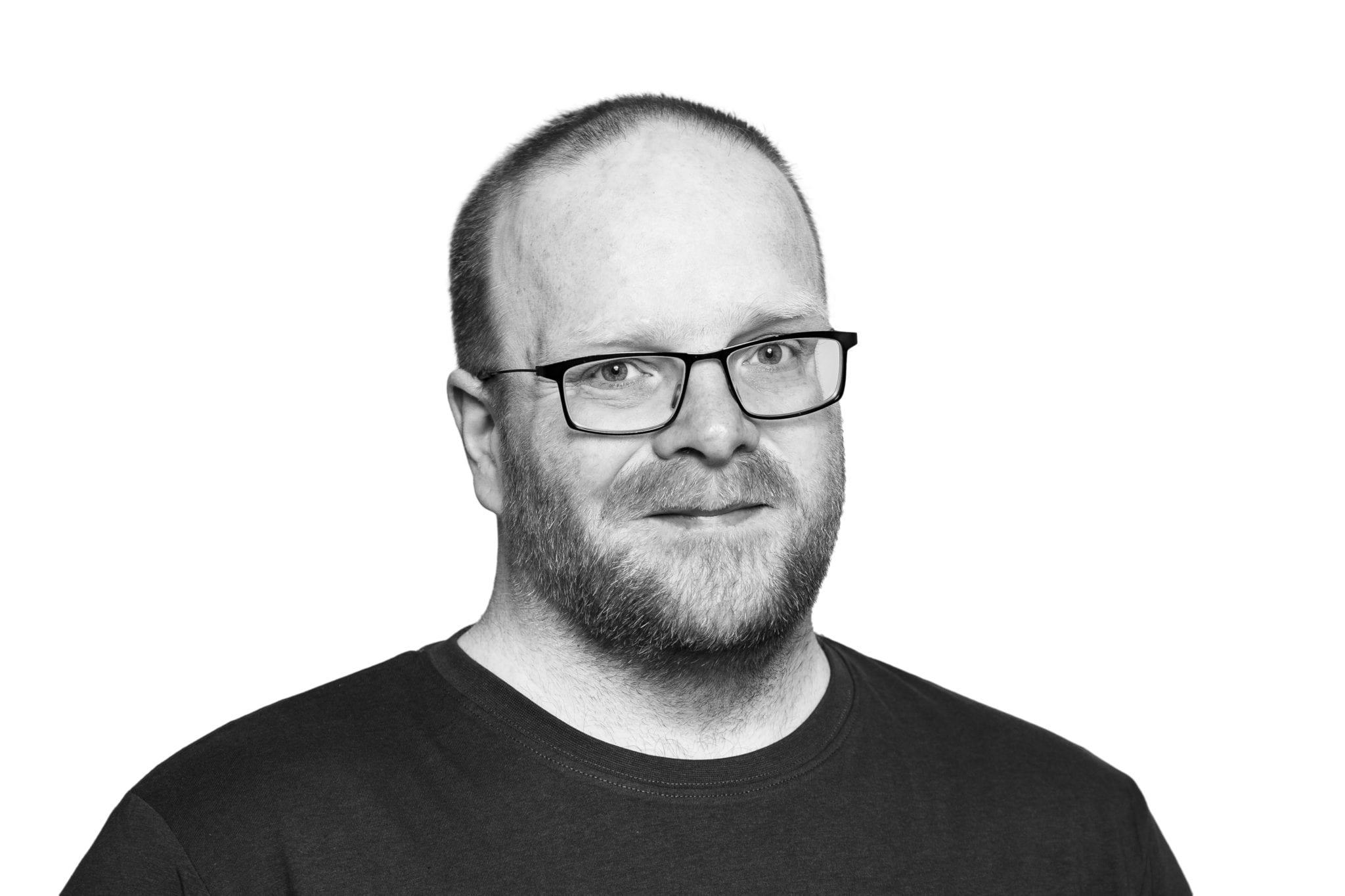 Brynjar Páll Björnsson